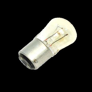 Lamp 25w bc 24ov pilot clear