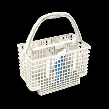 Basket cutlery