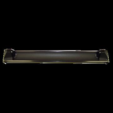 Handle door oven 600mm brown