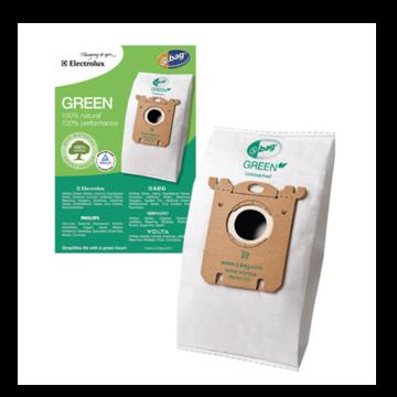 Bags (p3) sbag green