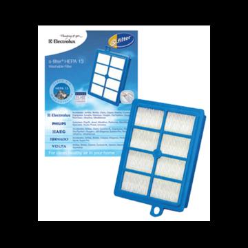Filter hepa 13 washable