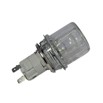 Holder lamp complete 40w