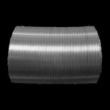 Flue pipe flexi 150mm x 1000mm