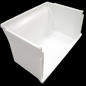 Bin freezer bot wbe4300sb