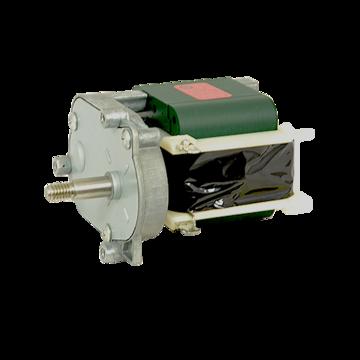 Motor auger r600