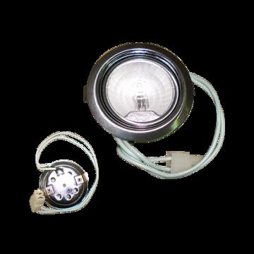 Lamp halogen built in s1000