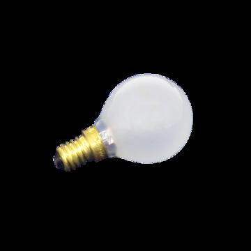 Lamp 40w ses e14 300c round