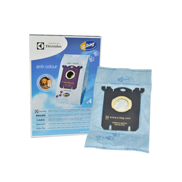 Bags (p4) sbag anti odour oxy