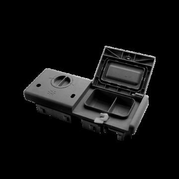 Dispenser dual 1 coil kit
