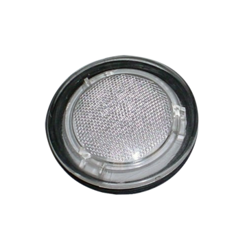 Lens lighting complete