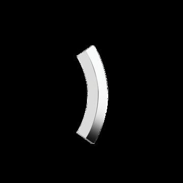 Door, handle chrome