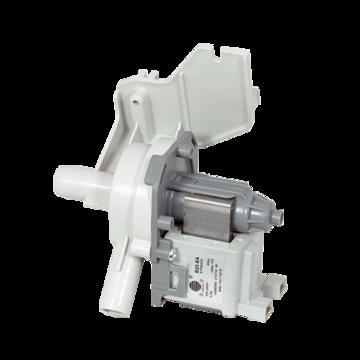 Pump assembly recirculation