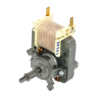Motor cooling magnetron 200-24