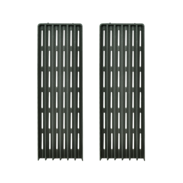 Grill cast ironx  2p  145x 430