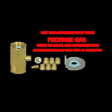 Conversion kit lp propane