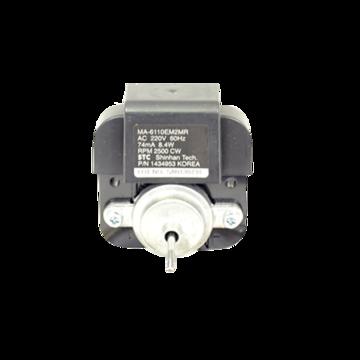 Motor fan l 240v/50hz