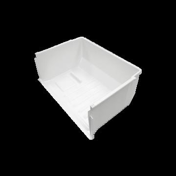 Bin freezer rear top wbe4300sb