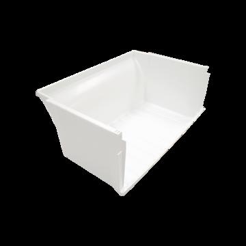 Bin freezer top wbe5100sb