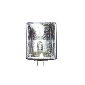 Oven lamp,side,complete 25w