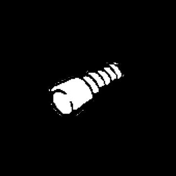 Lamp 10w 220v drum