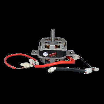 Motor & magnet assy (jst plug)