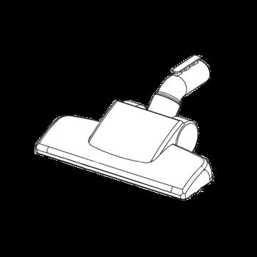 Nozzle floor assy u4210f