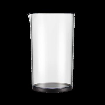 Beaker assy black  estm6300