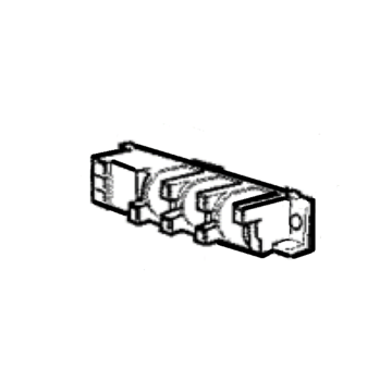Box ignition 4p 240v hmjd