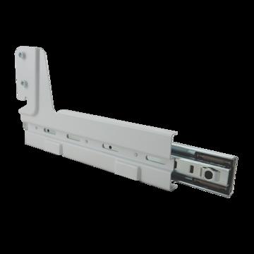 Slider telescopic rail rh asy