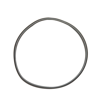 Gasket front, large opening