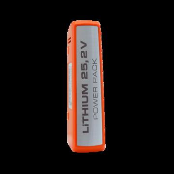 Battery 25.2v zb5022