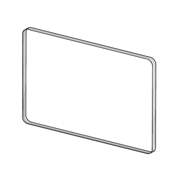 Gasket cavity oven 1594mm