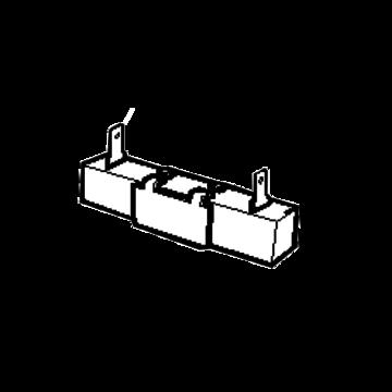 Resistor 1050 ohm 20w pyro