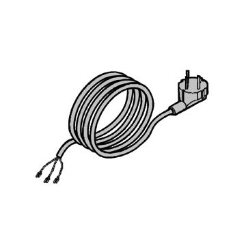 Cord power aust/nz 10a