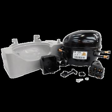 Kit compressor  wanbao etz95
