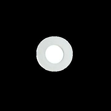 Gasket lamp sealing silicone
