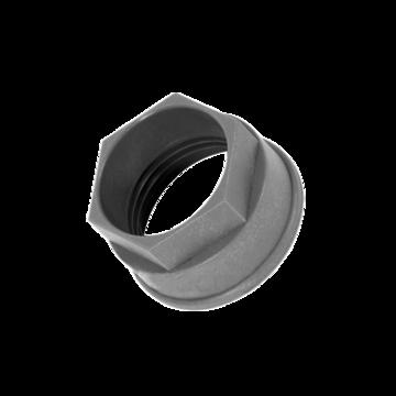 Coupling manifold light grey