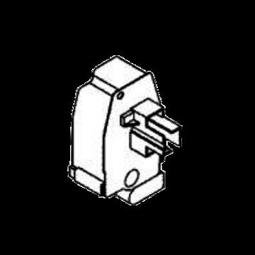 Terminal block assy
