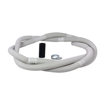 Hose drain extension kit 2.7m
