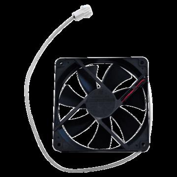 Fan 12v low current