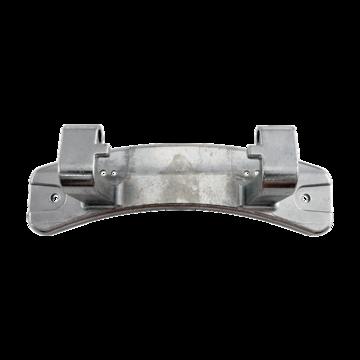 Porthole hinge