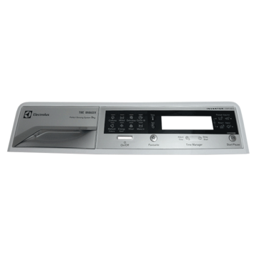 Panel control ewf14912 au