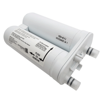 Filter water for wse6070wa/sa