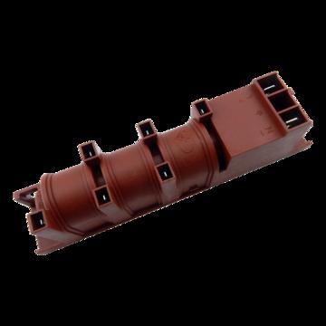 Box ignition 6p 1.5v brown