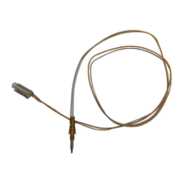 Thermocouple  750mm wok
