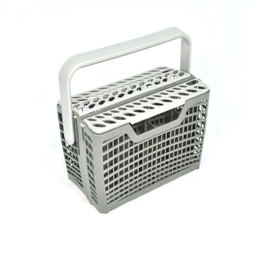 Acc107 cutlery basket assembly grey universal accessory performance dishwashing dishwasher electrolux dishlex westinghouse simps