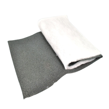 Filter carbon & foam120 x 50cm