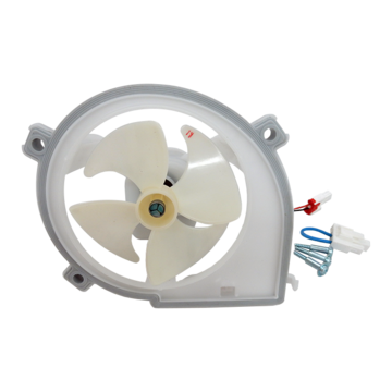 Fan kit whe7670sa